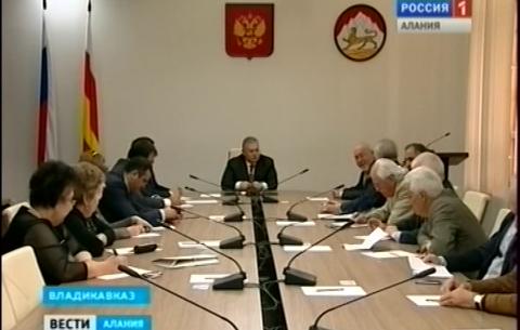 Глава Северной Осетии Таймураз Мамсуров прокомментировал новые назначения в СКФО