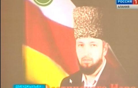 Во Владикавказе прошел вечер памяти заместителя муфтия Северной Осетии Ибрагима Дударова