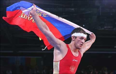 Мурат Гассиев проведет бой в Международный день бокса