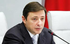 Хлопонин покидает пост полпреда в СКФО