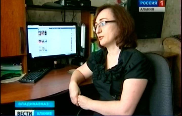 Домохозяйка из Владикавказа организовала сбор гуманитарной помощи для жителей юго-востока Украины