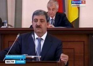 На очередном заседании парламента Северной Осетии депутаты обсудили способы увеличения зарплаты бюджетников