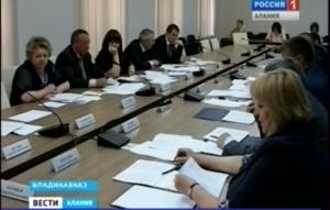 В Северной Осетии начался региональный этап Всероссийских соревнований школьников «Президентские спортивные игры»