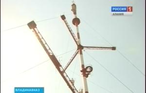 В Северной Осетии возможны отключения цифрового вещания до 10 сентября