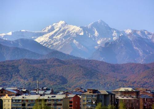 В Северной Осетии планируется создать Северо-Кавказский центр патриотического воспитания молодежи