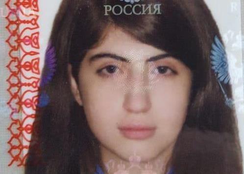 Полиция разыскивает пропавшую в Михайловском школьницу