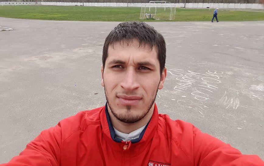 В Северной Осетии погиб основатель ФК «Шахтер Садон» 25-летний Сослан Чехоев