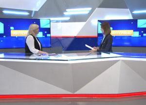 Интервью. Вера Абатурова