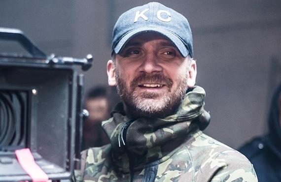 Заур Засеев стал режиссером нового клипа Полины Гагариной