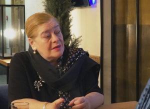 Æртхурон. Лариса Гергиева
