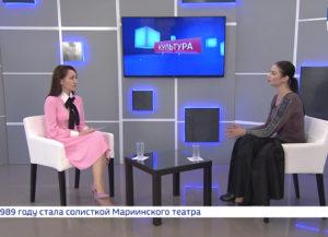 Культура. Юлия Махалина