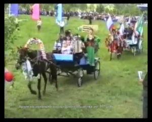 Одна сотая. Татары