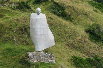 В Иране могут установить памятник Коста Хетагурову