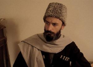 """Художественный фильм """"Коста"""""""