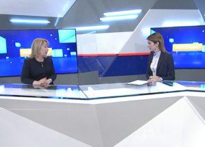 Интервью. Жанна Моргоева