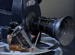 Фильмотека. 10-й юбилейный Северо-Кавказский открытый фестиваль кино и телевидения «Кунаки»
