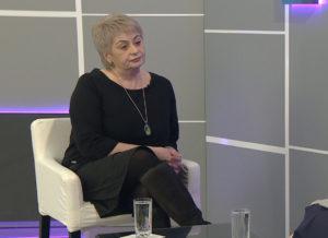 Культура. Зарина Ватаева