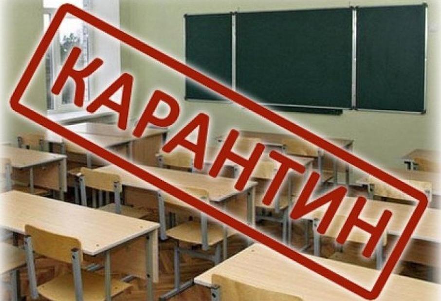 Более 30 детсадов и 12 школ в Северной Осетии закрыли на карантин из-за гриппа и ОРВИ
