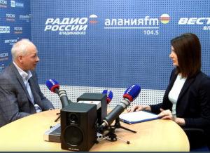 Интервью. Алексей Волин