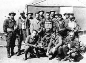 Георгиевская лента. 30 лет вывода войск из Афганистана. Часть 2