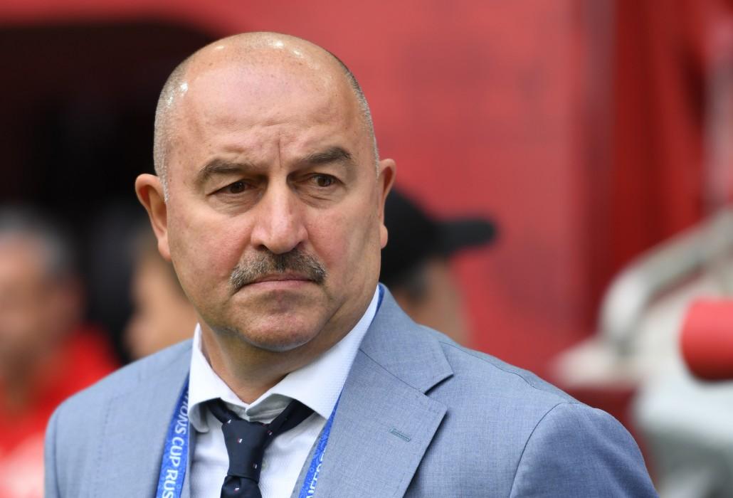 Станислав Черчесов считает, что травма не помешает Алану Дзагоеву продолжить карьеру