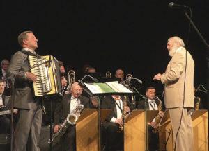 Магия музыки. 25 лет эстрадному оркестру им. Кима Суанова