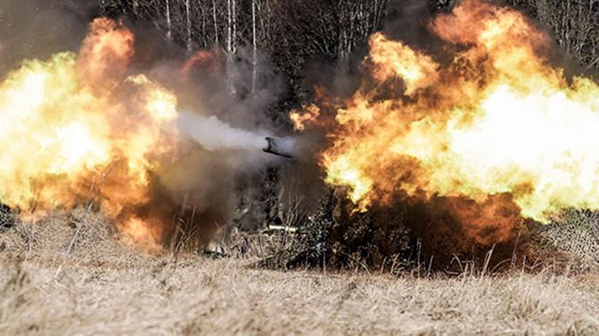 Минометчики ЮВО в Северной Осетии применят тактику «кочующих» минометов на учениях