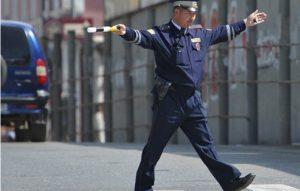 12 июня в центре Владикавказа будет ограничено автомобильное движение