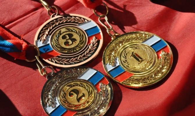 Две золотые и одну серебряную медали завоевали осетинские легкоатлеты на чемпионате России