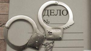 СКР возбудил еще два уголовных дела в отношении руководителя подразделения УЭБ МВД по республике