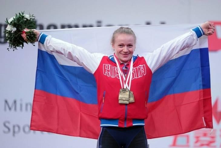 Тима Туриева возглавит сборную Северной Осетии по тяжелой атлетике на чемпионате России