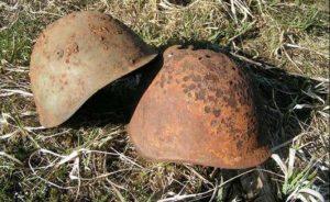 В Северной Осетии найдены останки курских летчиков, погибших в боях за Кавказ
