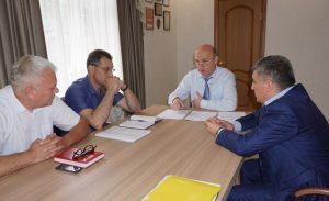 В Северной Осетии рассматривают возможность строительства трех крупных приютов для бездомных животных