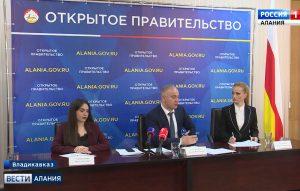 Производителям Северной Осетии дадут возможность наладить деловые связи с федеральными торговыми сетями