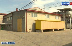 Росалкогольрегулирование: в Северной Осетии пресечено незаконное производство спиртосодержащей продукции