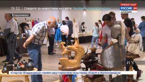 В рамках Дней греческой культуры в Северной Осетии в Национальном музее открылась международная конференция