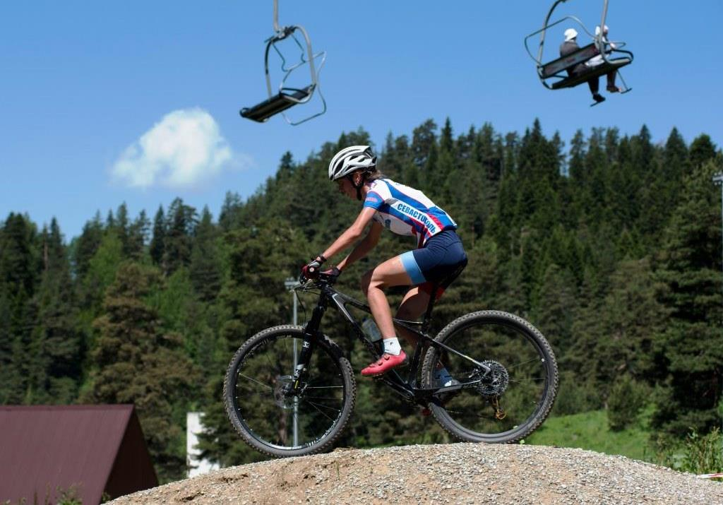 «Архыз» примет участников международной и всероссийской велогонок