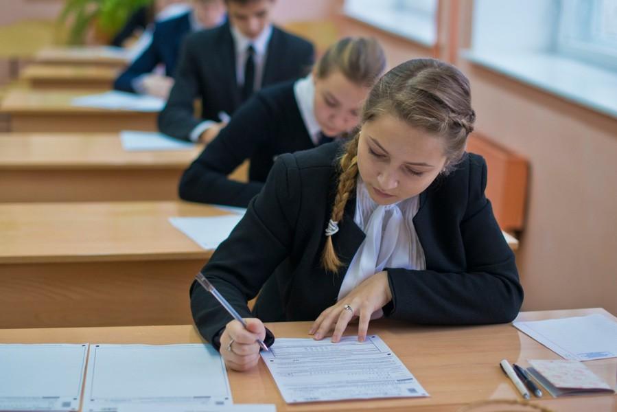 Девять выпускников в Северной Осетии сдали ЕГЭ по русскому языку на 100 баллов