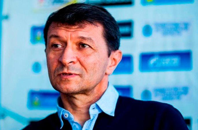 Юрий Газзаев может стать главным тренером «Енисея»