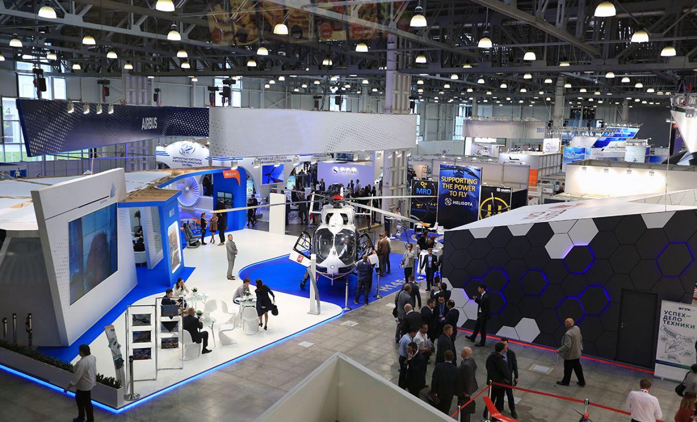 Делегация Северной Осетия приняла участие в XII Международном салоне «Комплексная безопасность-2019»