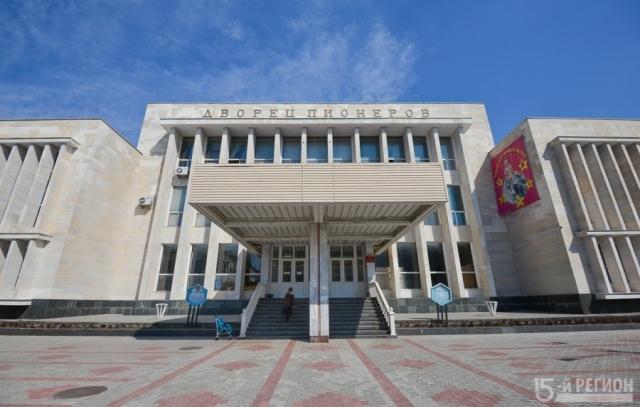 В РДДТ открылись бесплатные курсы осетинского языка для детей