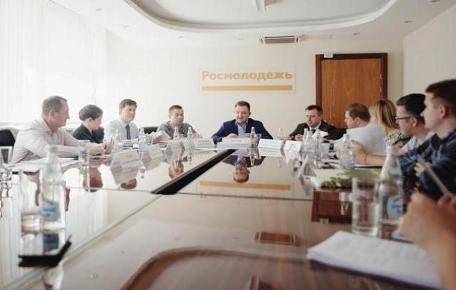 Восемь молодежных проектов из Северной Осетии получат грантовую поддержку