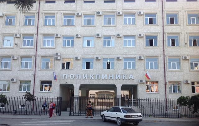 ОНФ призвал Минздрав Северной Осетии провести ремонт в медучреждениях Моздокского района