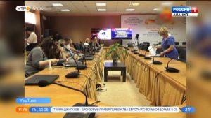 В Южной Осетии подводят итоги выборов в парламент республики