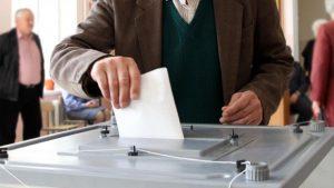 9 июня во Владикавказе откроются два избирательных участка для голосования на выборах депутатов парламента РЮО