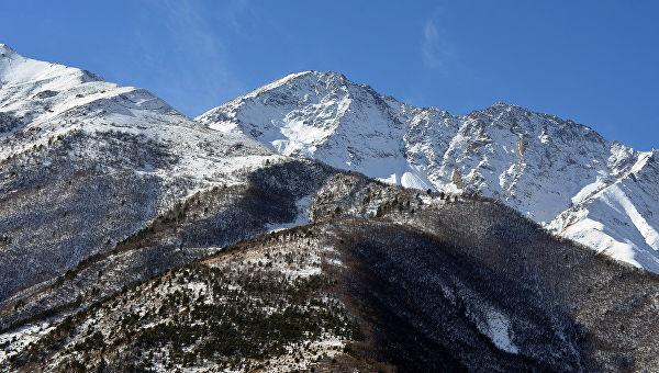 Спасатели совершат первовосхождение на вершины, названные в честь погибших коллег