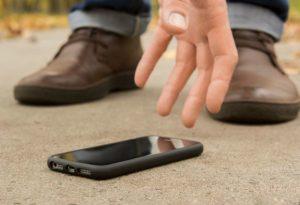 В Беслане у инвалида-колясочника украли мобильный телефон