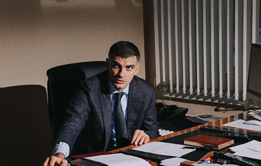 Указ об отставке министра спорта Северной Осетии Габулова еще не подписан