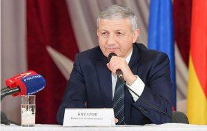 Вячеслав Битаров встретится с жителями Дигорского района