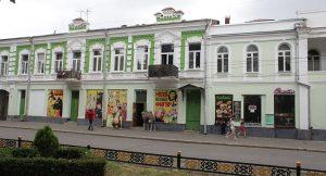 Владимир Путин поручил реконструировать кинотеатр «Комсомолец»